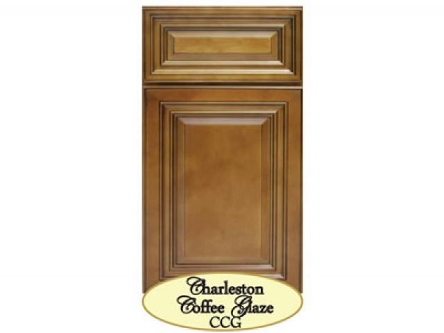 Charleston Coffee Glaze