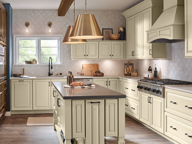 Waypoint Kitchen & Bath Cabinets