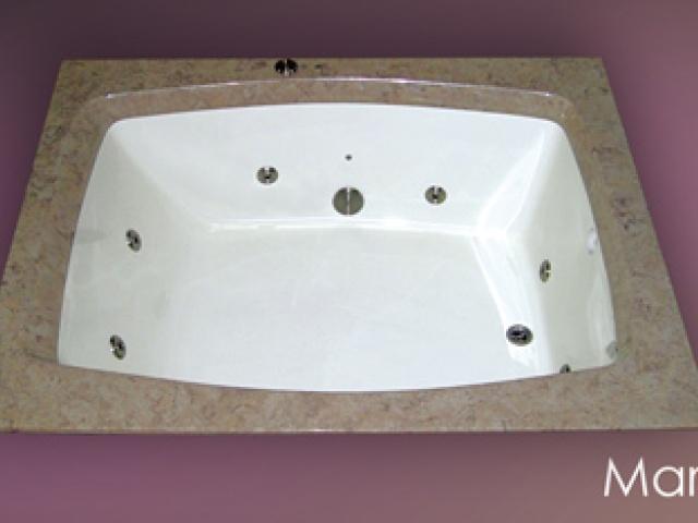 Bath Tubs & Whirlpools