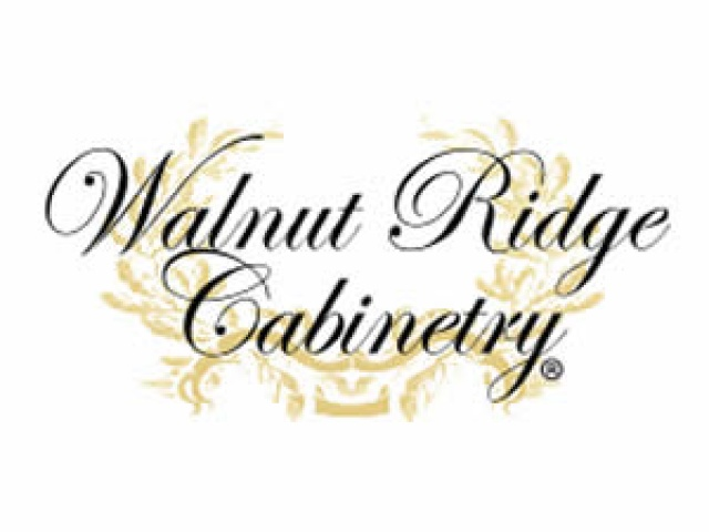 Walnut Ridge Cabinetry