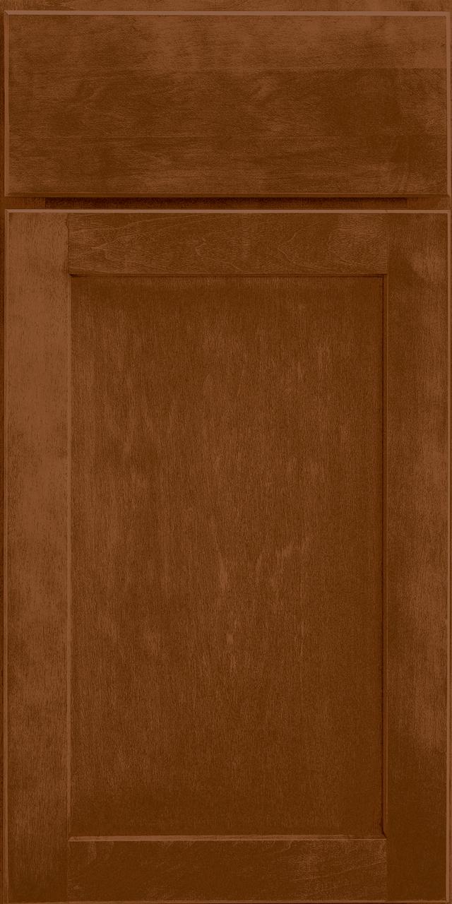 Walnut Slab Cabinets Kitchen