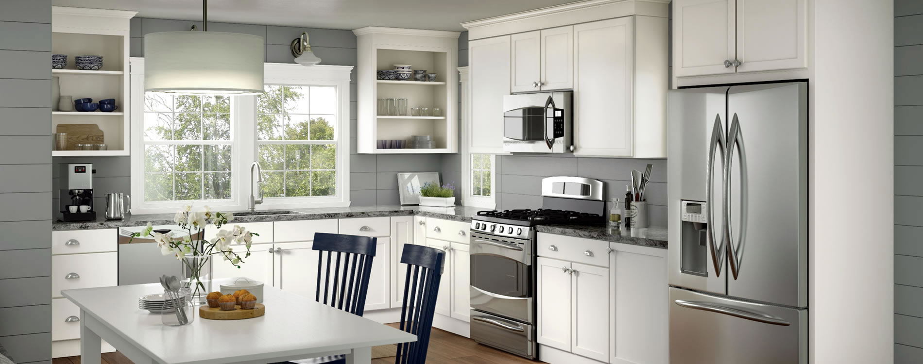 Kitchen Bathroom Cabinets Company Great American Kitchen